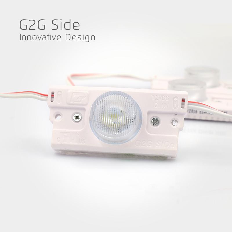 G2G Side