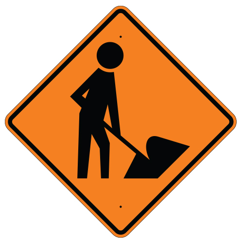 Workers Symbol Sign