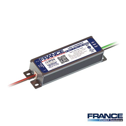 France Power Supplies