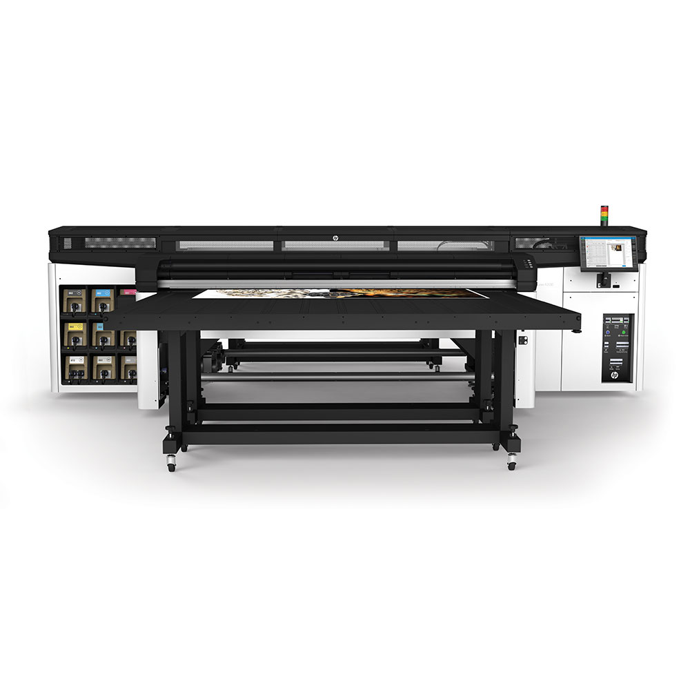 HP Latex R2000 Printer