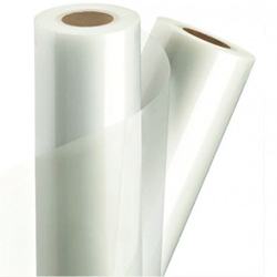 Window Perf Overlaminate Films