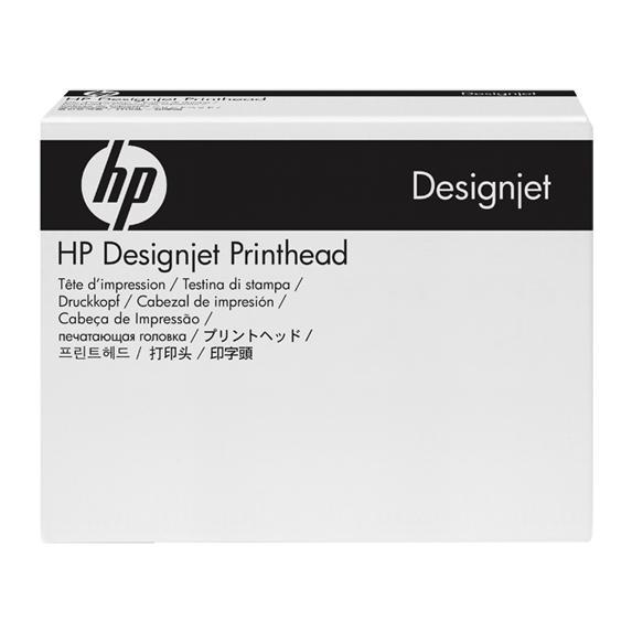 HP 786 Printheads