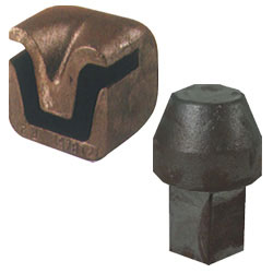 Post Drive Caps
