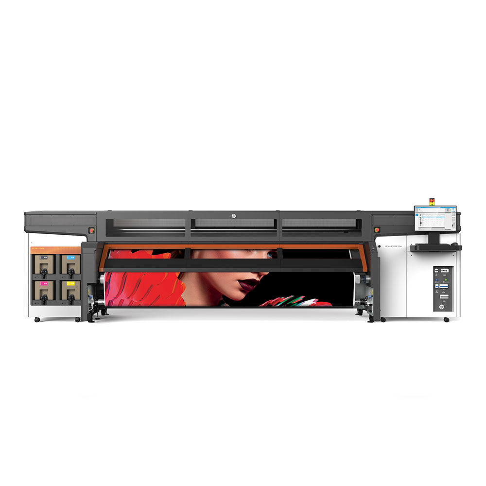 HP Stitch S1000 Printer