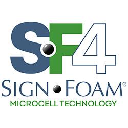 Sign Foam