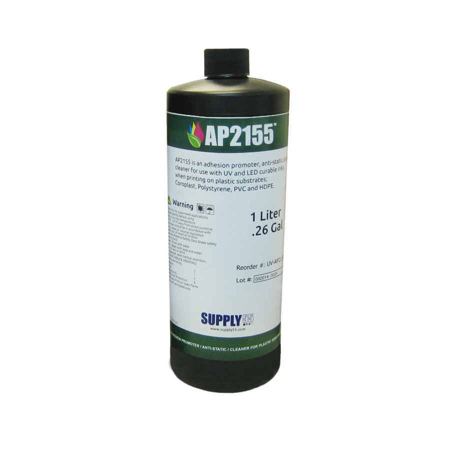 UV Anti-Static Adhesion Promoter
