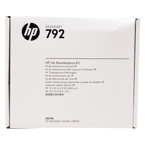 HP 792 Maintenance Kit