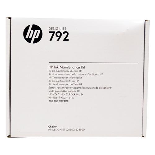 HP 792 Maintenance Kit