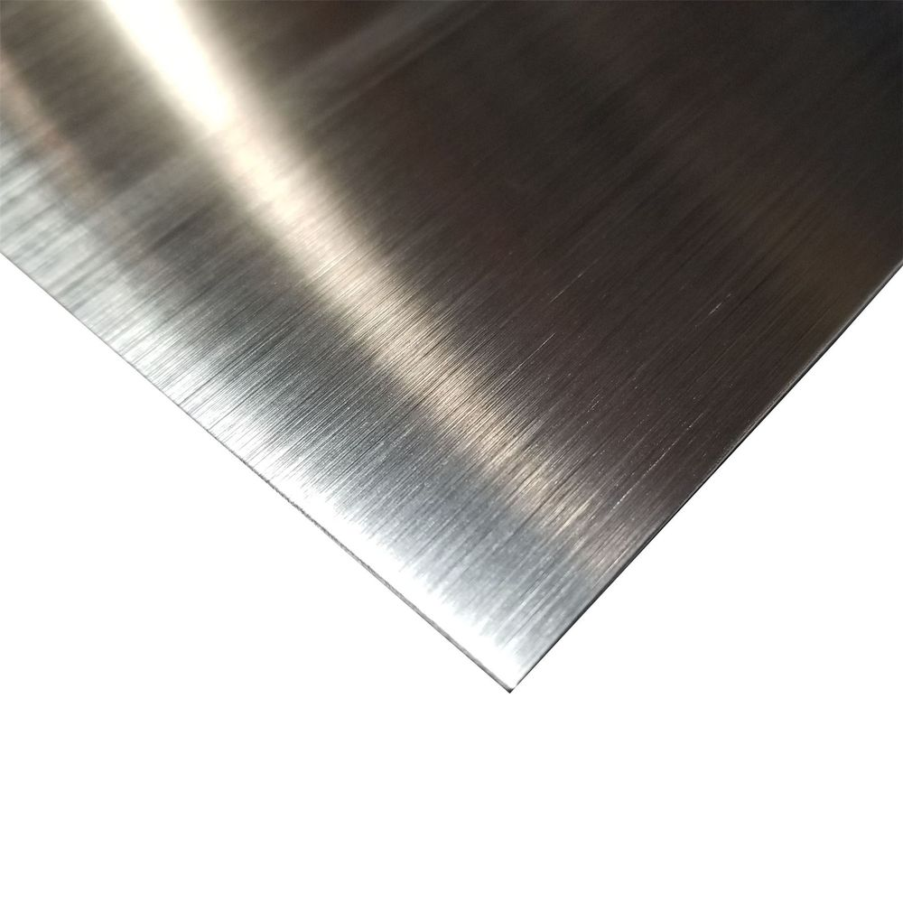 Aluminum Panels - Anodized