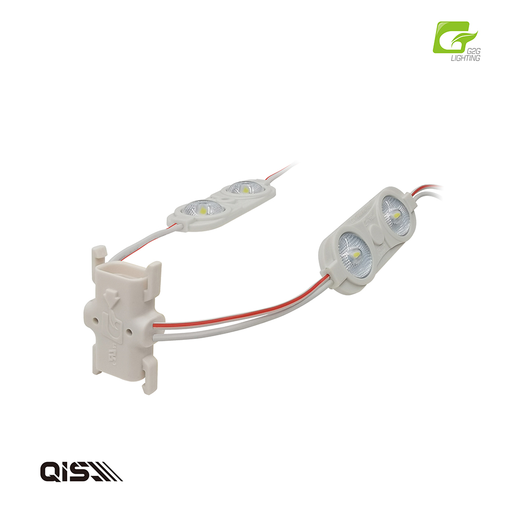 G2G AnPro 180 LEDs with QIS