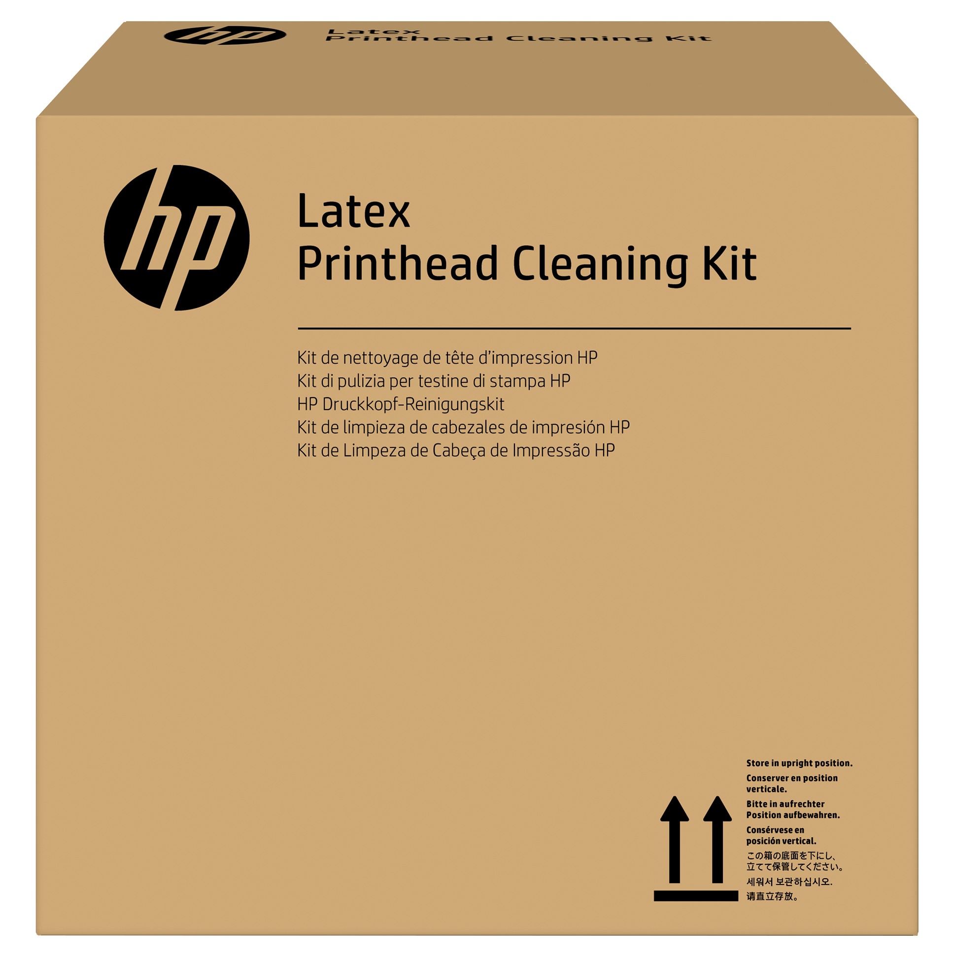 HP Latex R Series Printhead Cleaning Kit