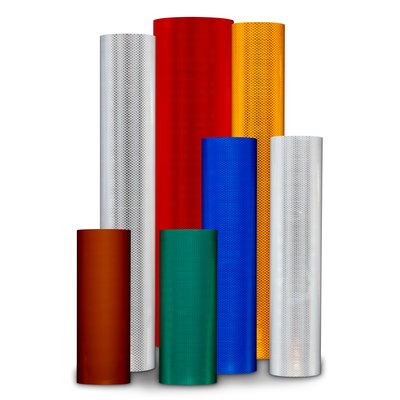 3M™ DG3 Reflective Sheeting Series 4000
