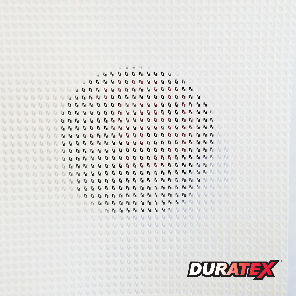 Duratex 8oz Standard Mesh without Backer