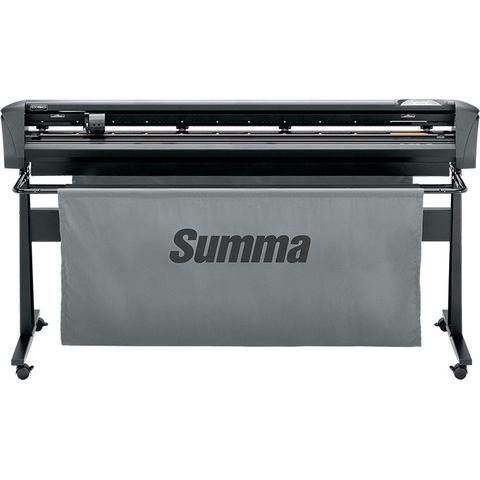 SummaCut D160R Plotter