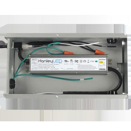 HanleyLED Premium Power Supplies - Speedbox