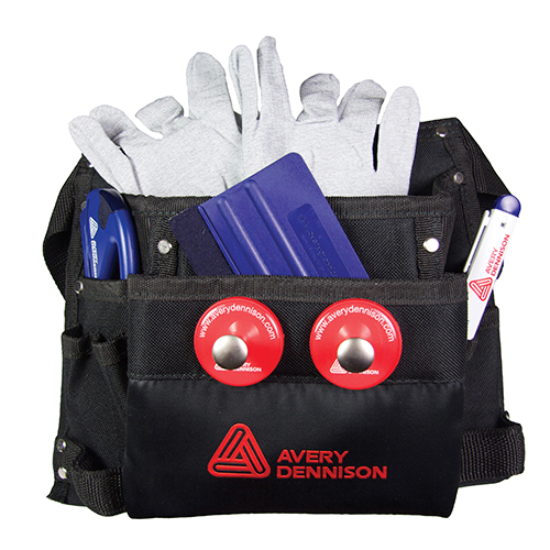 Avery Dennison Application Tool Belt