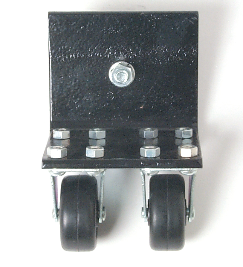 GP-4 Pedestal Base Wheel