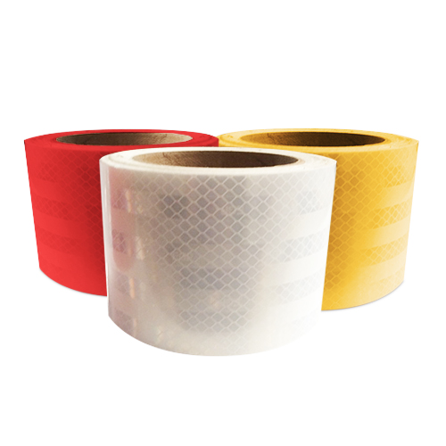 3M™ 3400 Series Reflective High Visibility Tape