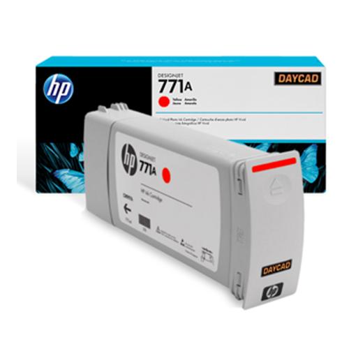 HP 771A DesignJet Inks