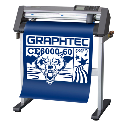 Graphtec CE6000-60 Plus Plotter