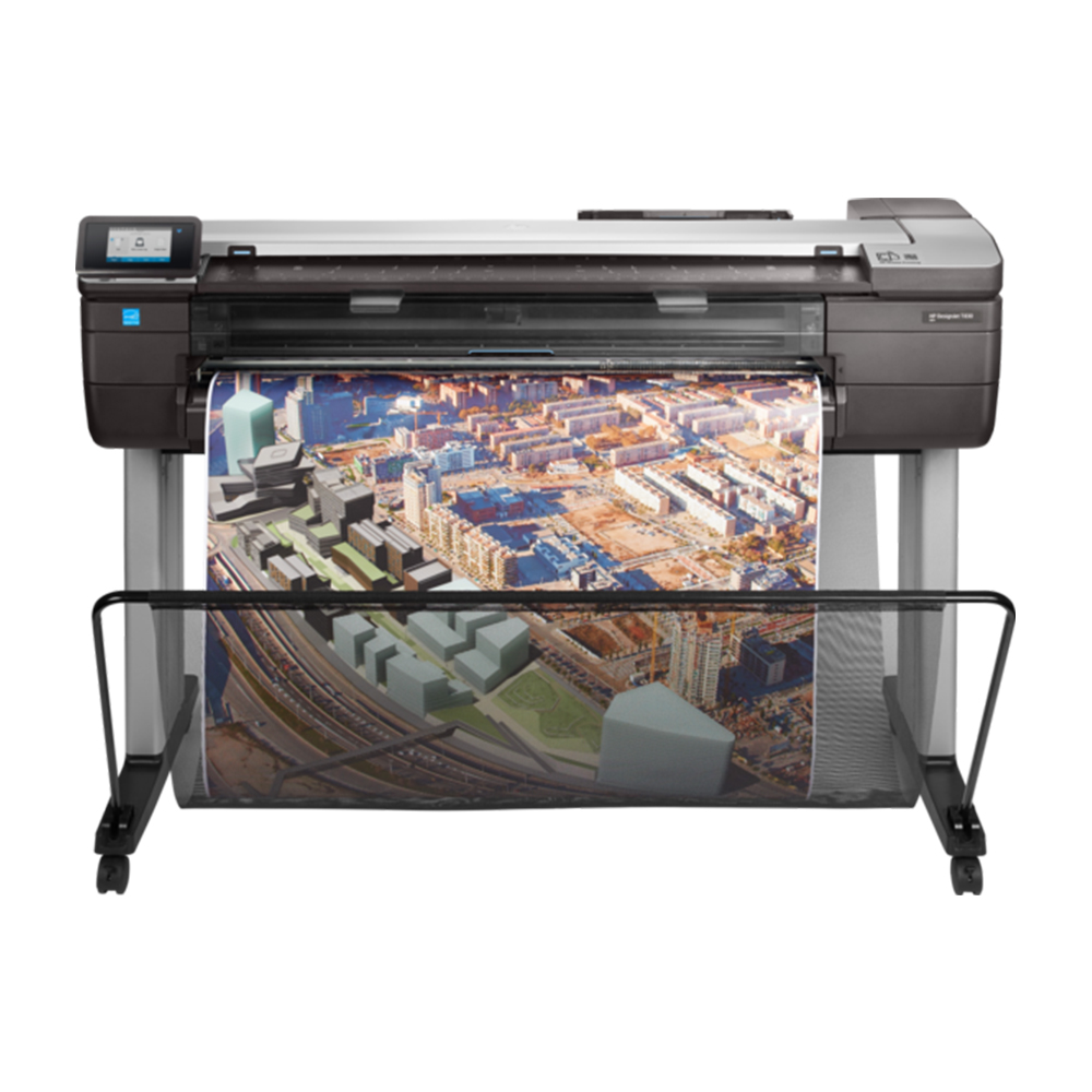 "HP DesignJet T830 36"" Multi-Function Printer"
