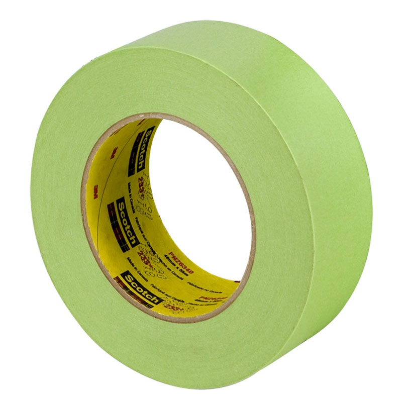 3M™ Scotch Performance Masking Tape 233+