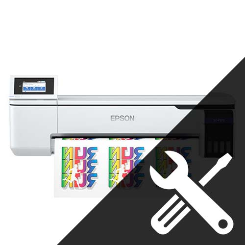 Epson SureColor F570 Extended Service Plan