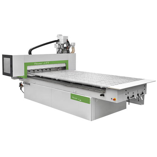 Biesse Rover J 1224 Router
