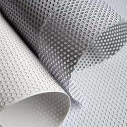 Vinyl Window Film and Perforated Window Film